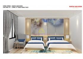 Căn Hộ 1 Phòng Ngủ 002