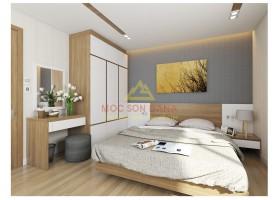 Căn Hộ 1 Phòng Ngủ 001