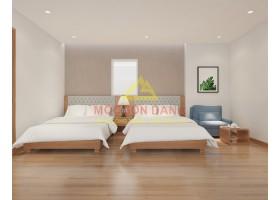 Phòng Ngủ KS 004